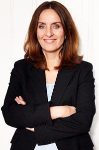 Kathrin Swoboda ist Diplom-Psychologin und arbeitet als Coach und Mediatorin.